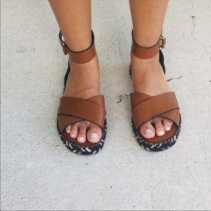 Circus Sandals